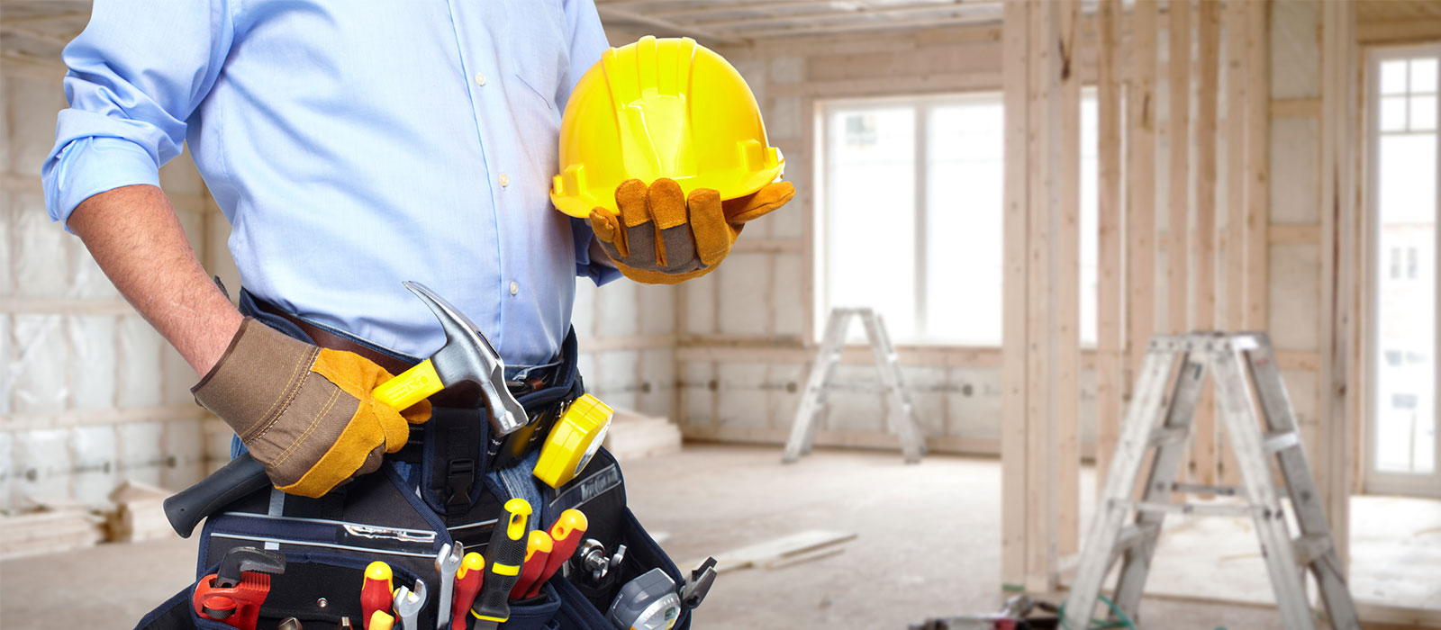 We sell affordable handyman insurance - Handyman Image